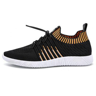 Light Breathable Mens Jogging ShoesMen's Sneakers<br>Light Breathable Mens Jogging Shoes<br><br>Available Size: 40,41,42,43,44<br>Closure Type: Lace-Up<br>Feature: Breathable<br>Gender: For Men<br>Outsole Material: Rubber<br>Package Contents: 1xShoes(pair)<br>Package Size(L x W x H): 32.00 x 22.00 x 12.00 cm / 12.6 x 8.66 x 4.72 inches<br>Package weight: 0.8000 kg<br>Pattern Type: Others<br>Season: Spring/Fall<br>Upper Material: Cloth