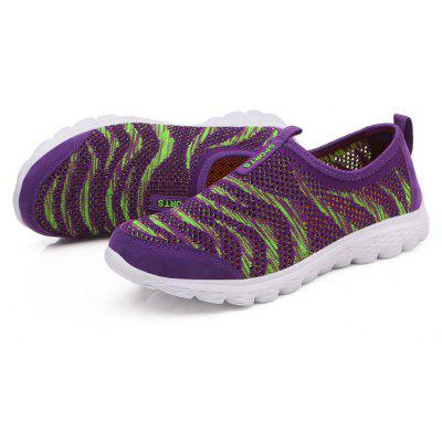 Mens Flying Cloth Breathable Running ShoesMen's Sneakers<br>Mens Flying Cloth Breathable Running Shoes<br><br>Available Size: 35-44<br>Closure Type: Slip-On<br>Feature: Breathable<br>Gender: Unisex<br>Insole Material: EVA<br>Outsole Material: EVA<br>Package Contents: 1x shoes(pair)<br>Package Size(L x W x H): 40.00 x 30.00 x 20.00 cm / 15.75 x 11.81 x 7.87 inches<br>Package weight: 0.6000 kg<br>Pattern Type: Others<br>Season: Summer<br>Upper Material: Cotton Fabric