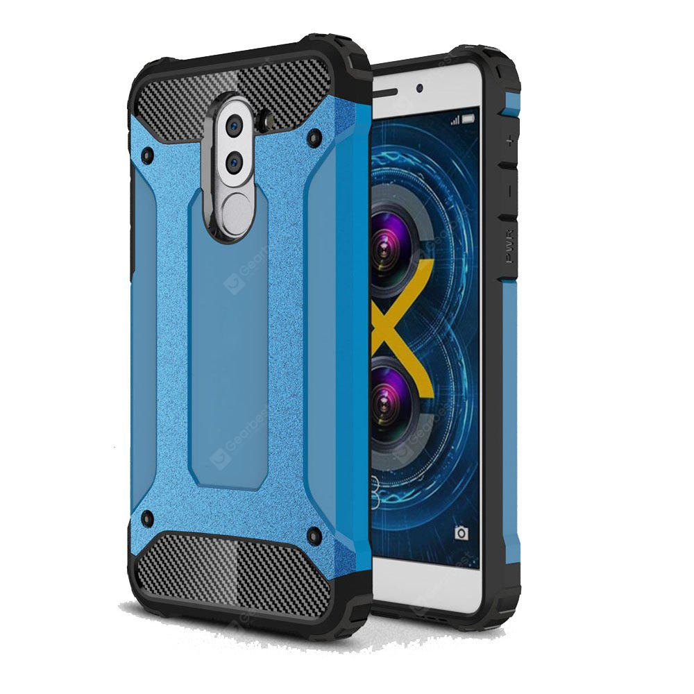 Armor Phone Case for Huawei Mate 9 Lite Shockproof Protective Back Cover