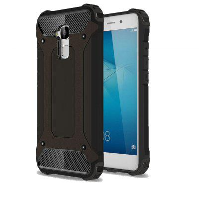 Armor Phone Case for Huawei Honor 7 Lite / Honor 5C Shockproof Protective Back Cover