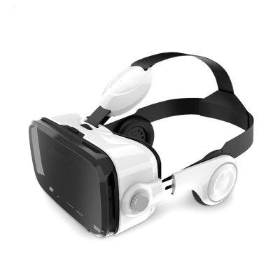 3D Cardboard Helmet Virtual Reality VR Glasses Headset Stereo Box VR for Iphone and Android