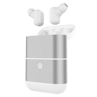 Mini TWS Twins Stereo Earphone Wireless Bluetooth Headphone with Microphone For iPhone andAndroid
