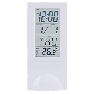 Multi-function Alarm Clock Indoor Thermometer