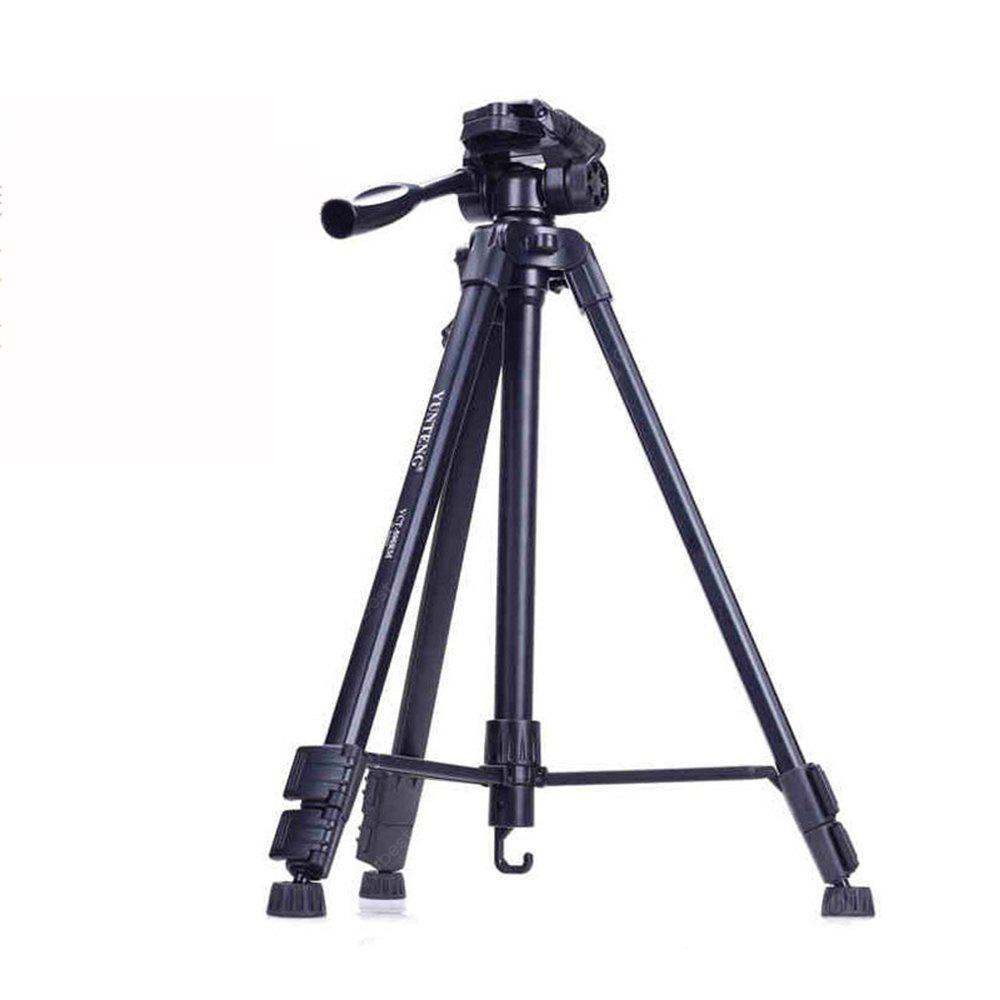 Tripod PTZ Photography Travel Tripod Portable Digital Camera Phone Stand SLR