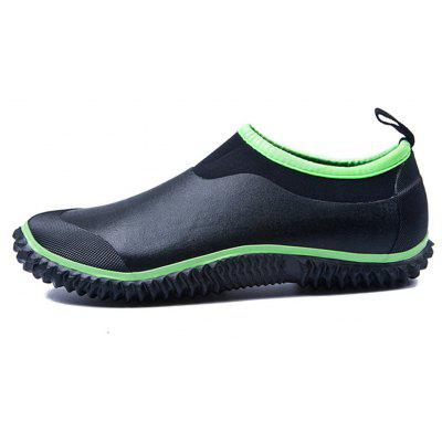 Summer Women Rubber Outdoor Short Barrel Water ShoesWomens Casual Shoes<br>Summer Women Rubber Outdoor Short Barrel Water Shoes<br><br>Closure Type: Slip-On<br>Contents: 1 x Shoes (pair)<br>Function: Slip Resistant<br>Materials: Rubber<br>Outsole Material: Rubber<br>Package Size ( L x W x H ): 30.00 x 18.00 x 8.00 cm / 11.81 x 7.09 x 3.15 inches<br>Package weight: 1.0000 kg<br>Seasons: Summer,Autumn<br>Style: Comfortable<br>Toe Shape: Round Toe<br>Type: Sports Shoes