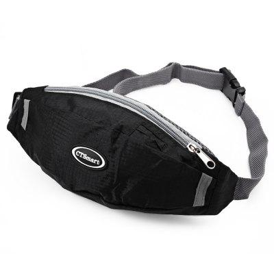 CTSmart Outdoor Travel Cycling Waist Bag