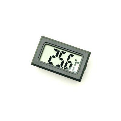 Mini LCD Digital Thermometer Temperature Indoor Convenient Sensor Meter