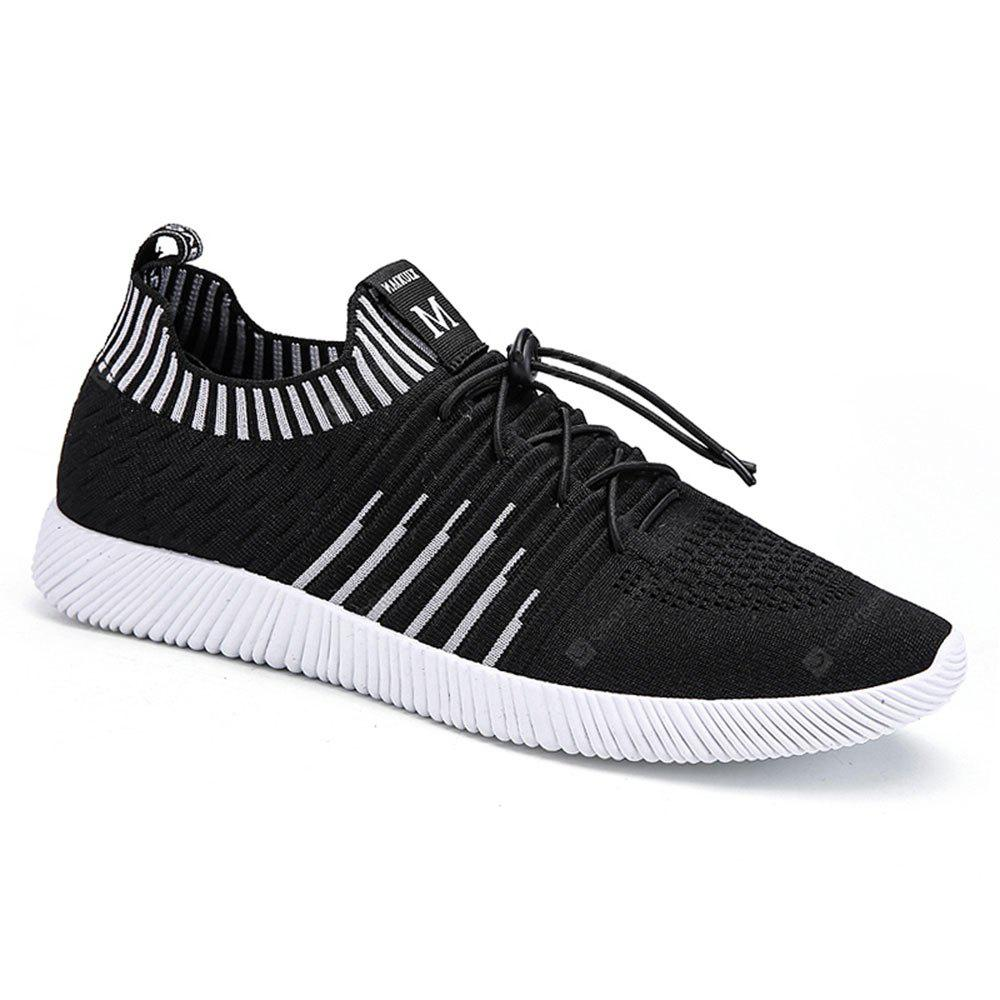 Stylish And Comfortable Mesh Breathable Casual Men's Shoes