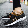 Stylish And Comfortable Mesh Breathable Casual Men's Shoes - DAISY
