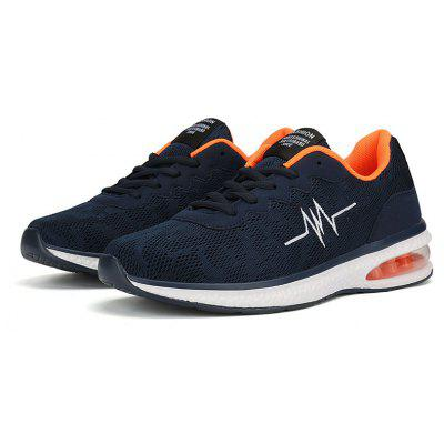 Casual Breathable Simple Style Athletic Shoes For MenAthletic Shoes<br>Casual Breathable Simple Style Athletic Shoes For Men<br><br>Available Size: 40,41,42,43,44<br>Closure Type: Lace-Up<br>Feature: Breathable<br>Gender: For Men<br>Outsole Material: Rubber<br>Package Contents: 1xShoes(pair)<br>Package Size(L x W x H): 32.00 x 22.00 x 12.00 cm / 12.6 x 8.66 x 4.72 inches<br>Package weight: 0.8000 kg<br>Pattern Type: Geometric<br>Season: Spring/Fall<br>Upper Material: PU