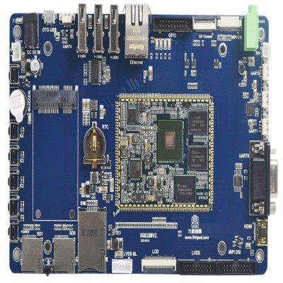 ARM Cortex-A53 Octa Core X6818 Development Board S5P6818 1G DDR3 8G EMMC+ 7 inch Capacitive LCD