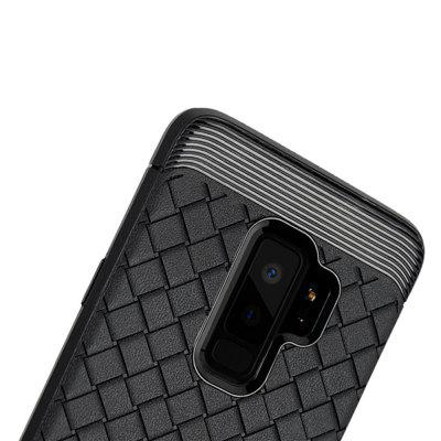Cover Case for Samsung Galaxy S9 Plus Luxury Soft Silicone TPU Ultra-thin Slim Back Coque Fundas luxury ultra slim cute soft silicone rubber protective shell back case cover for lenovo tab3 7 tb3 730m tb3 730f inch tablet