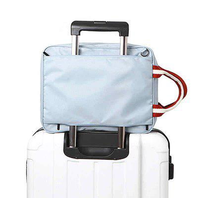 Portable Waterproof Travel Shoulder Storage Bag