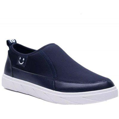 Summer Fashion Tide Hommes Souliers simples