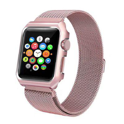 42mm Fashion Milan Band é adequado para Iwatch 1/2/3.