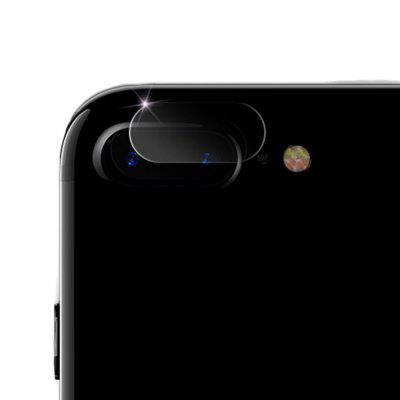 Tempered Glass Lens Film For IPhone 7 Plus 5PCS