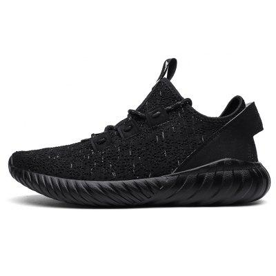 Breathable Fashion Casual Athletic Shoes For MenMen's Sneakers<br>Breathable Fashion Casual Athletic Shoes For Men<br><br>Available Size: 40,41,42,43,44<br>Closure Type: Lace-Up<br>Feature: Breathable<br>Gender: For Men<br>Outsole Material: Rubber<br>Package Contents: 1xShoes(pair)<br>Package Size(L x W x H): 32.00 x 22.00 x 12.00 cm / 12.6 x 8.66 x 4.72 inches<br>Package weight: 0.8000 kg<br>Pattern Type: Others<br>Season: Spring/Fall<br>Upper Material: Cloth