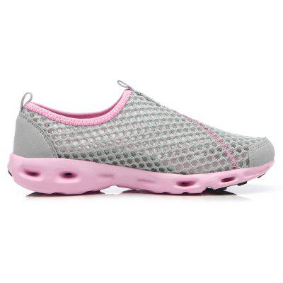 Mens Air Mattress Comfort Breathable Running ShoesMen's Sneakers<br>Mens Air Mattress Comfort Breathable Running Shoes<br><br>Available Size: 39-44<br>Closure Type: Slip-On<br>Feature: Breathable<br>Gender: Unisex<br>Insole Material: PU<br>Outsole Material: Rubber<br>Package Contents: 1x shoes(pair)<br>Package Size(L x W x H): 30.00 x 20.00 x 10.00 cm / 11.81 x 7.87 x 3.94 inches<br>Package weight: 0.4500 kg<br>Pattern Type: Plaid<br>Season: Summer<br>Upper Material: Synthetic