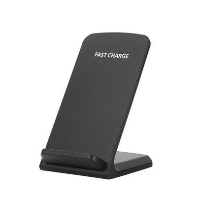 Qi Fast Wireless Charger Quick Charge Dock Stand Base Charger