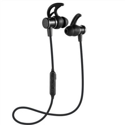 Sweatproof Headphones Bluetooth Wireless Sports Earphones Running Earbuds Stereo Headset