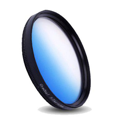 Graduated Blue/Gray/Orange Color Filter for 37mm/40.5mm/46mm/49mm/52mm/55mm/58mm/62mm/67mm/72mm/77mm/82mmFilter<br>Graduated Blue/Gray/Orange Color Filter for 37mm/40.5mm/46mm/49mm/52mm/55mm/58mm/62mm/67mm/72mm/77mm/82mm<br><br>Material of filter frame: Aviation Aluminium Material<br>Material of lens: Optical glass<br>Package Contents: 1 x Filter<br>Package size (L x W x H): 11.50 x 7.30 x 1.50 cm / 4.53 x 2.87 x 0.59 inches<br>Package weight: 0.0470 kg<br>Product size (L x W x H): 9.00 x 9.00 x 1.50 cm / 3.54 x 3.54 x 0.59 inches<br>Product weight: 0.0400 kg<br>Type: Gradation Filter