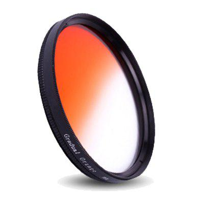 Graduated Blue/Gray/Orange Color Filter for 37mm/40.5mm/46mm/49mm/52mm/55mm/58mm/62mm/67mm/72mm/77mm/82mmFilter<br>Graduated Blue/Gray/Orange Color Filter for 37mm/40.5mm/46mm/49mm/52mm/55mm/58mm/62mm/67mm/72mm/77mm/82mm<br><br>Material of filter frame: Aviation Aluminium Material<br>Material of lens: Optical glass<br>Package Contents: 1 x Filter<br>Package size (L x W x H): 14.00 x 9.50 x 1.70 cm / 5.51 x 3.74 x 0.67 inches<br>Package weight: 0.0610 kg<br>Product size (L x W x H): 9.00 x 9.00 x 1.50 cm / 3.54 x 3.54 x 0.59 inches<br>Product weight: 0.0400 kg<br>Type: Gradation Filter
