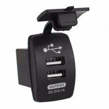 Motorcycle Dual Usb Charger Online Deals Gearbest Com