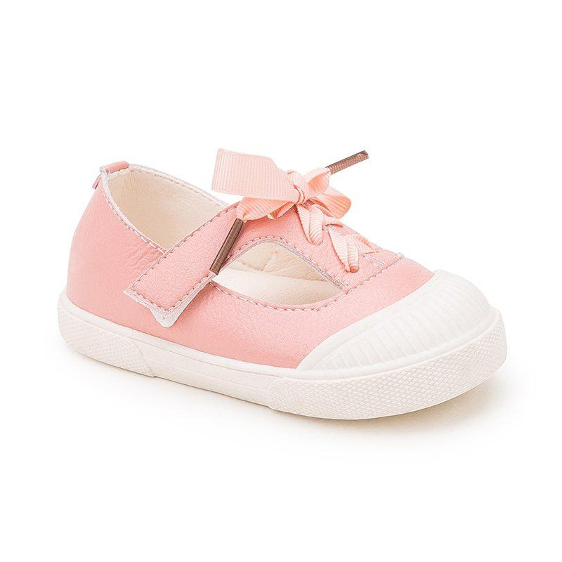 Beauty of Soft Bottom Bowknot Toddler Shoes