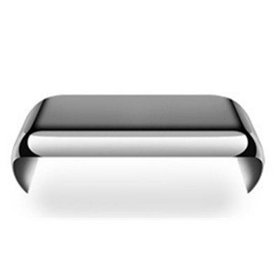 for Apple Watch Series 2 Case 42mm Full Cover Slim Hard PC Plated Protective Bumper Shell