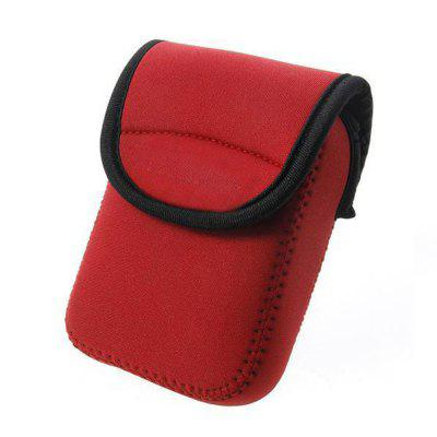 Universal Soft Camera Bag Case for Canon SX730 HS/SX720/SX710/SX700/G7X/ G7XII/G9X/G9XII/SX280/SX270/SX260/SX240