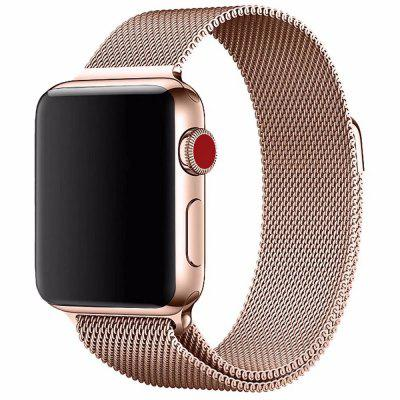 38mm Milanese Simple Band  for iwatch 1/2/3