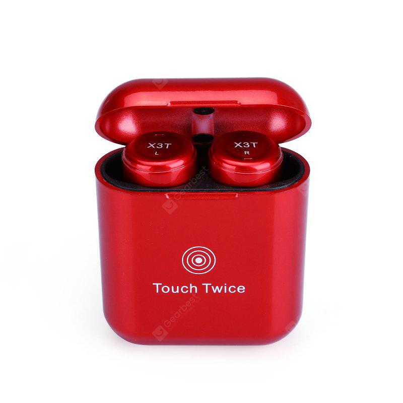 Wireless Bluetooth Headset TWS Earphone Wtih Charger Box