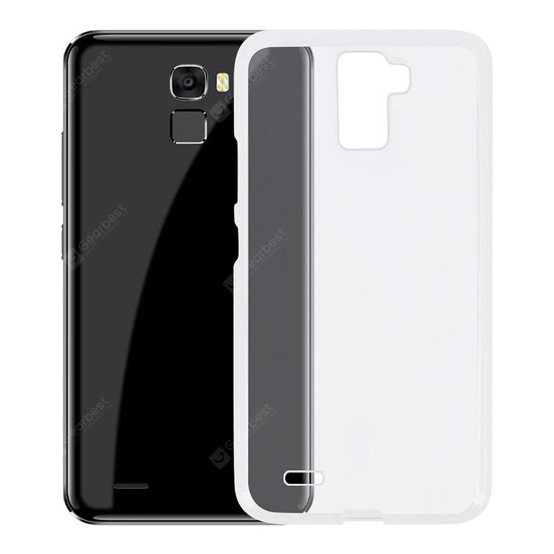 Silicone Case TPU Transparent Shell Materials for Oukitel K5000