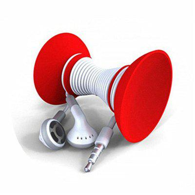 Silicon Double sided Suction Cup Holder Sucker Stand For Mobile Phone 258423801