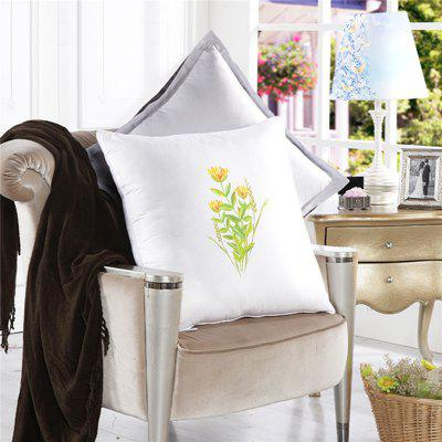 3D Selling Embroidery Painting Leaves Petal Pillow Sofa Cushion Cover SK10 Seven LeavesPillow<br>3D Selling Embroidery Painting Leaves Petal Pillow Sofa Cushion Cover SK10 Seven Leaves<br><br>Category: Pillow Case<br>For: All<br>Functions: Multi-functions<br>Material: Cotton, Polyester<br>Occasion: School, Bedroom<br>Package Contents: 2 x Pillowcases or 1xcushion cover<br>Package size (L x W x H): 23.00 x 14.00 x 1.00 cm / 9.06 x 5.51 x 0.39 inches<br>Package weight: 0.3000 kg