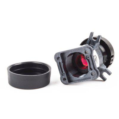 150 Degrees Wide Angle Lens Replacement For Sport Camera Gopro Hero 3 3+ 4