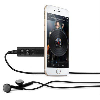 Converter Bluetooth Receiver Car Stereo Car Electronics Hands-Free Audio Adapter Music Audio Receiver