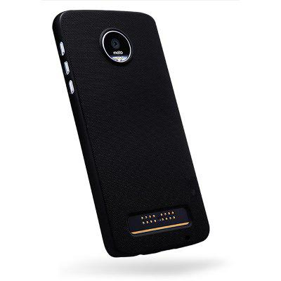 New Frosted Shield Case for MOTO Z Play