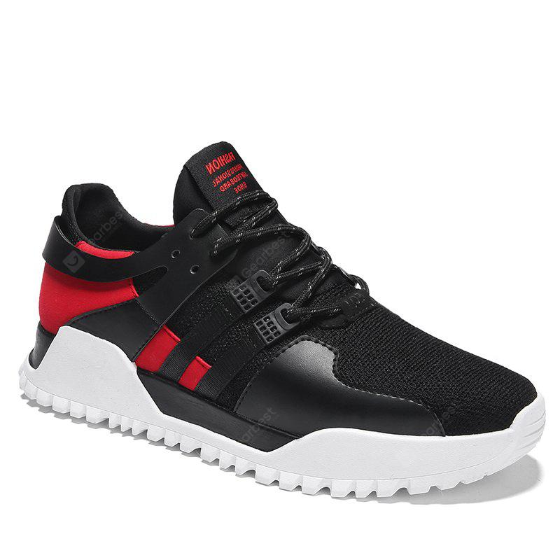 New Fashion Casual  Men's Outdoor Breathable Shoes