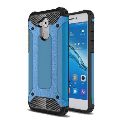 Armor Phone Case for Huawei Enjoy 6S Shockproof Protective Back Cover