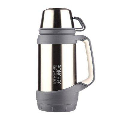 Multi-functional Stainless Steel Outdoor Thermos Cup