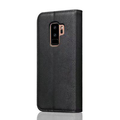 For Samsung Galaxy S9 Plus Leather Case Magnetic Closure Antique Copper Grain Wallet Pouch CoverSamsung S Series<br>For Samsung Galaxy S9 Plus Leather Case Magnetic Closure Antique Copper Grain Wallet Pouch Cover<br><br>Features: Full Body Cases, Cases with Stand, With Credit Card Holder<br>For: Samsung Mobile Phone<br>Material: TPU, PU Leather<br>Package Contents: 1 x Phone Case<br>Package size (L x W x H): 20.00 x 10.00 x 4.00 cm / 7.87 x 3.94 x 1.57 inches<br>Package weight: 0.1000 kg<br>Product weight: 0.0500 kg<br>Style: Vintage
