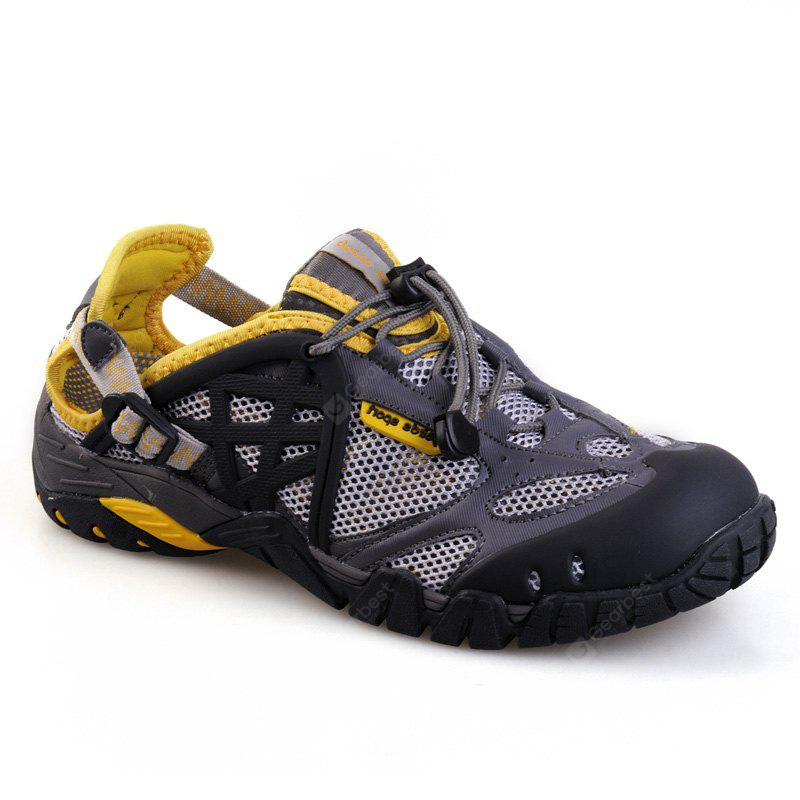 ZEACAVA Men's Fashion Outdoor Wading Shoes
