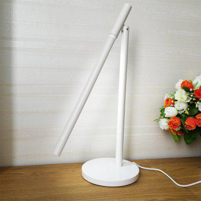 BRELONG LED Reading Eye Protection Desk Lamp for ChildTable Lamps<br>BRELONG LED Reading Eye Protection Desk Lamp for Child<br><br>Bulb Included: No<br>Color Temperature or Wavelength: 3000-6500<br>Features: Dimmable, Eye Protection<br>Fixture Material: Plastic,Metal<br>Overall Height ( CM ): 43<br>Overall Length ( CM ): 43<br>Package Contents: 1 x Table Lamp , 1 x Power Cable<br>Package size (L x W x H): 44.00 x 17.00 x 17.00 cm / 17.32 x 6.69 x 6.69 inches<br>Package weight: 0.4500 kg<br>Power Supply: USB<br>Product size (L x W x H): 43.00 x 43.00 x 16.00 cm / 16.93 x 16.93 x 6.3 inches<br>Product weight: 0.4000 kg<br>Style: Modern Style, Simple<br>Switch Type: Touch<br>Type: Desk Lamp, Table Lamp