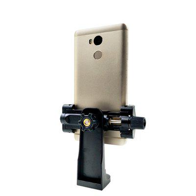 New Cell Phone Tripod Mount Adapter Holder Mount Clip for Phone