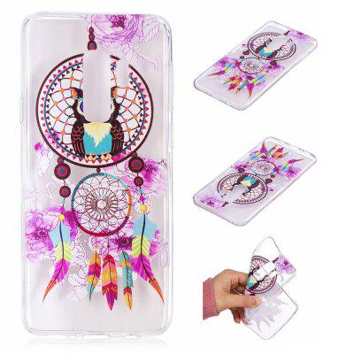 TPU Material Owl Wind Chimes Pattern Painted Phone Case for Samsung Galaxy S9 PlusSamsung S Series<br>TPU Material Owl Wind Chimes Pattern Painted Phone Case for Samsung Galaxy S9 Plus<br><br>Color: Colorful<br>Features: Back Cover<br>For: Samsung Mobile Phone<br>Material: TPU<br>Package Contents: 1 x Phone Case<br>Package size (L x W x H): 20.00 x 12.00 x 1.00 cm / 7.87 x 4.72 x 0.39 inches<br>Package weight: 0.0210 kg<br>Product size (L x W x H): 15.80 x 7.80 x 0.80 cm / 6.22 x 3.07 x 0.31 inches<br>Product weight: 0.0200 kg<br>Style: Owls