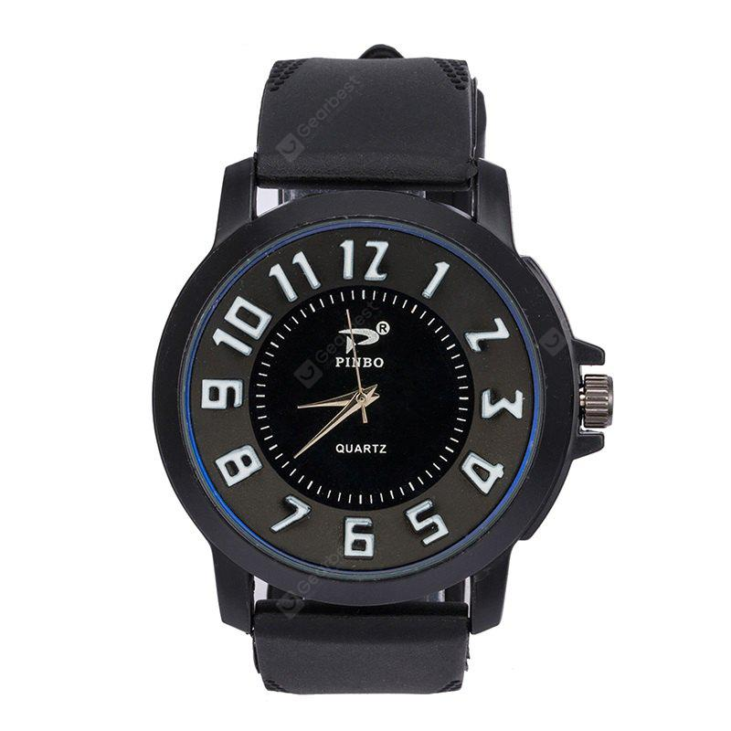 PINBO 581 - 3 Business Leisure Men Delicate Watches