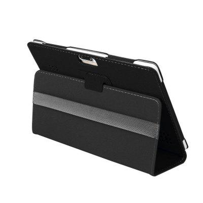 Universal Folio Leather Stand Cover Case For 10 10.1 Inch Android Tablet PC 007 james bond stand folio cover case