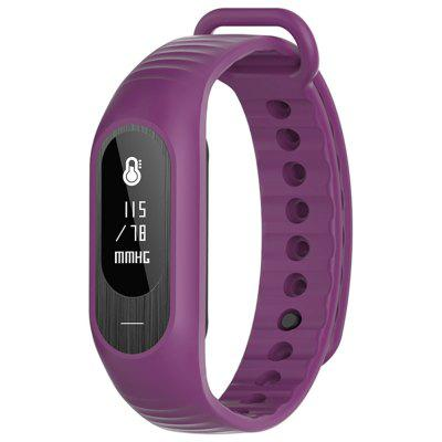 Smart Watch Blood Pressure Heart Rate Monitor Fitness Tracker