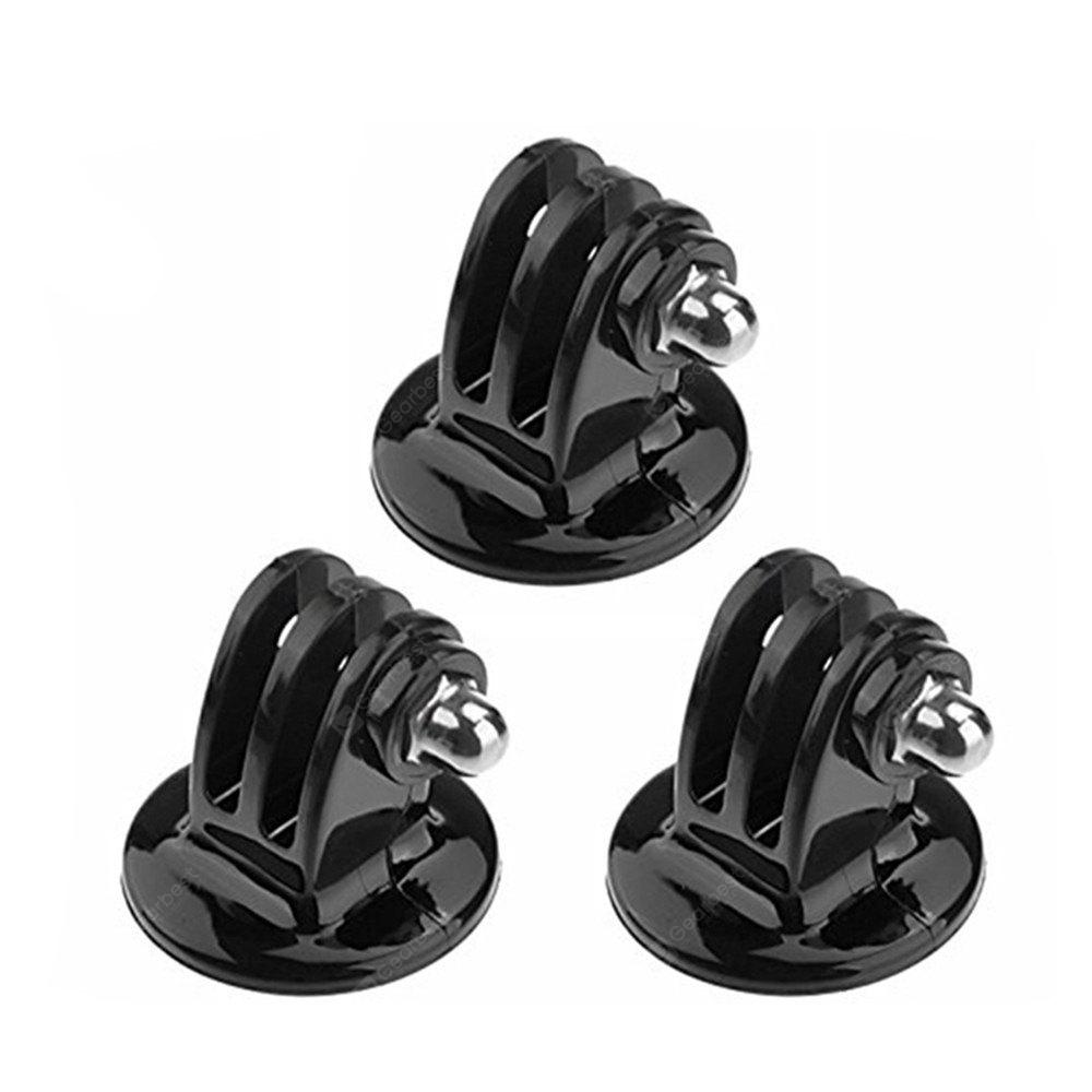 3 in 1 Tripod Mount Adapter for Gopro Hero Camera